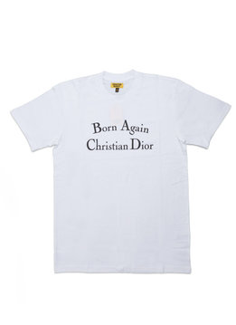"Chinatown Market Born Again Tee ""White"""
