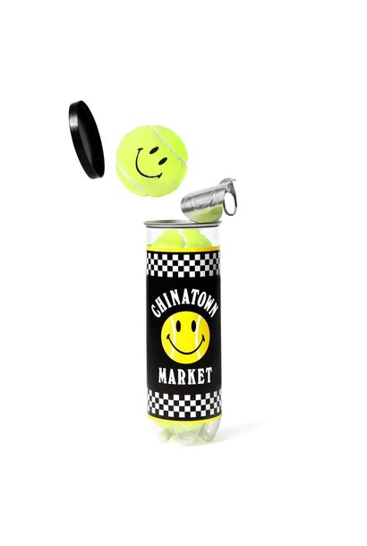 Tennis Ball Tube