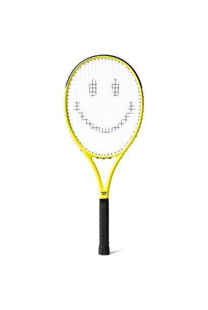 Smiley Tennis Racket