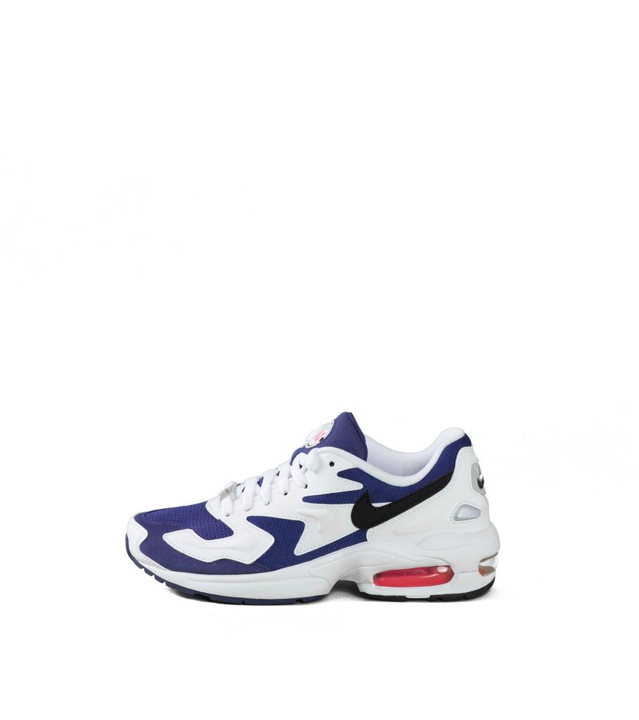 """Air Max 2 Light """"White/Purple""""-3"""