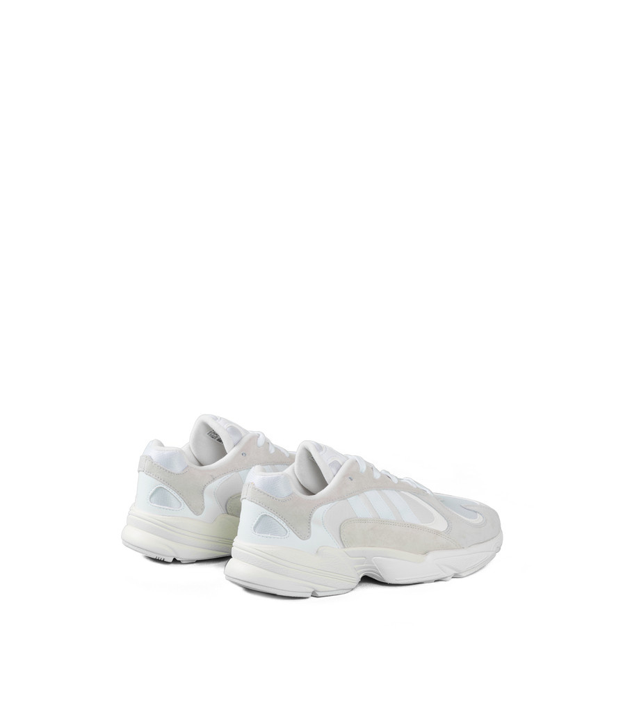 "adidas Yung-1 ""Cloud/White"""