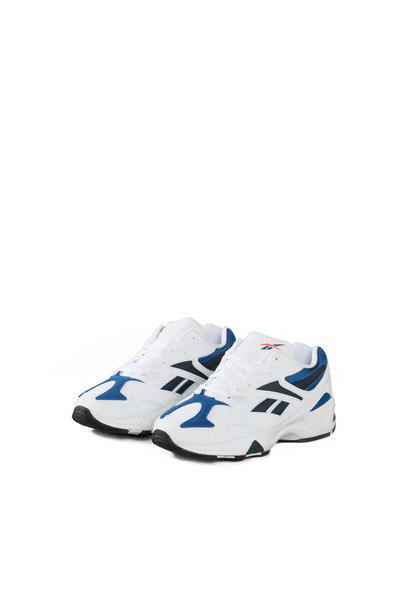"Aztrek 96 ""White/Royal"""