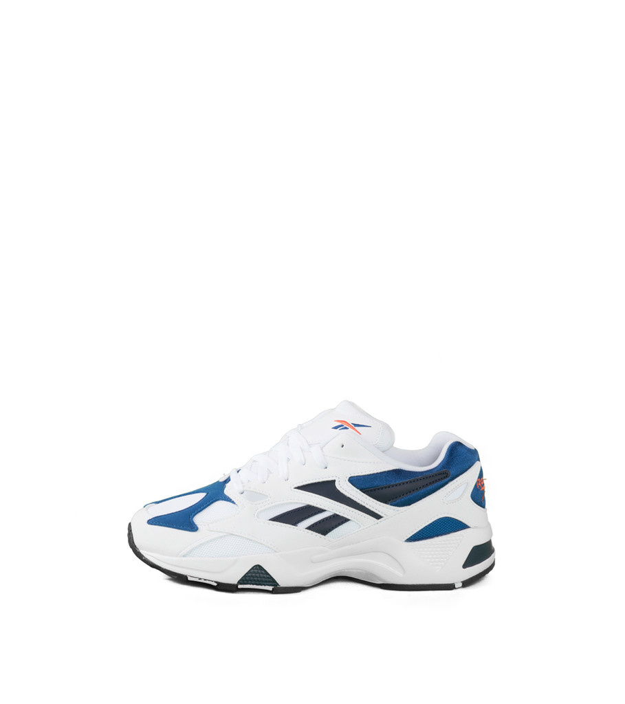 "Reebok Aztrek 96 ""White/Royal"""