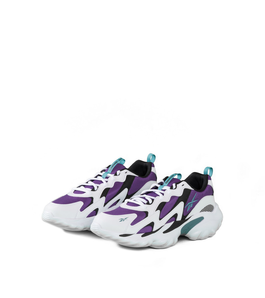 "DMX Series 1000 ""White/Purple""-1"