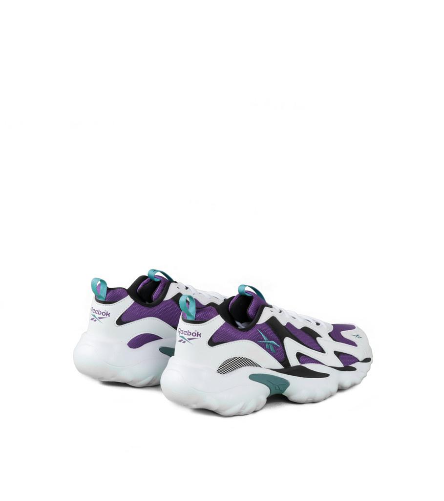 "Reebok Dmx Series 1000 ""White/Purple"""