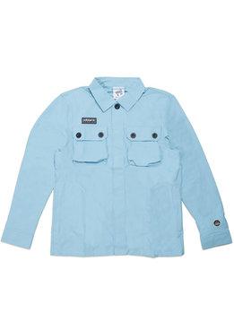 """adidas Spezial Gilbraith Overshirt """"Blue"""""""