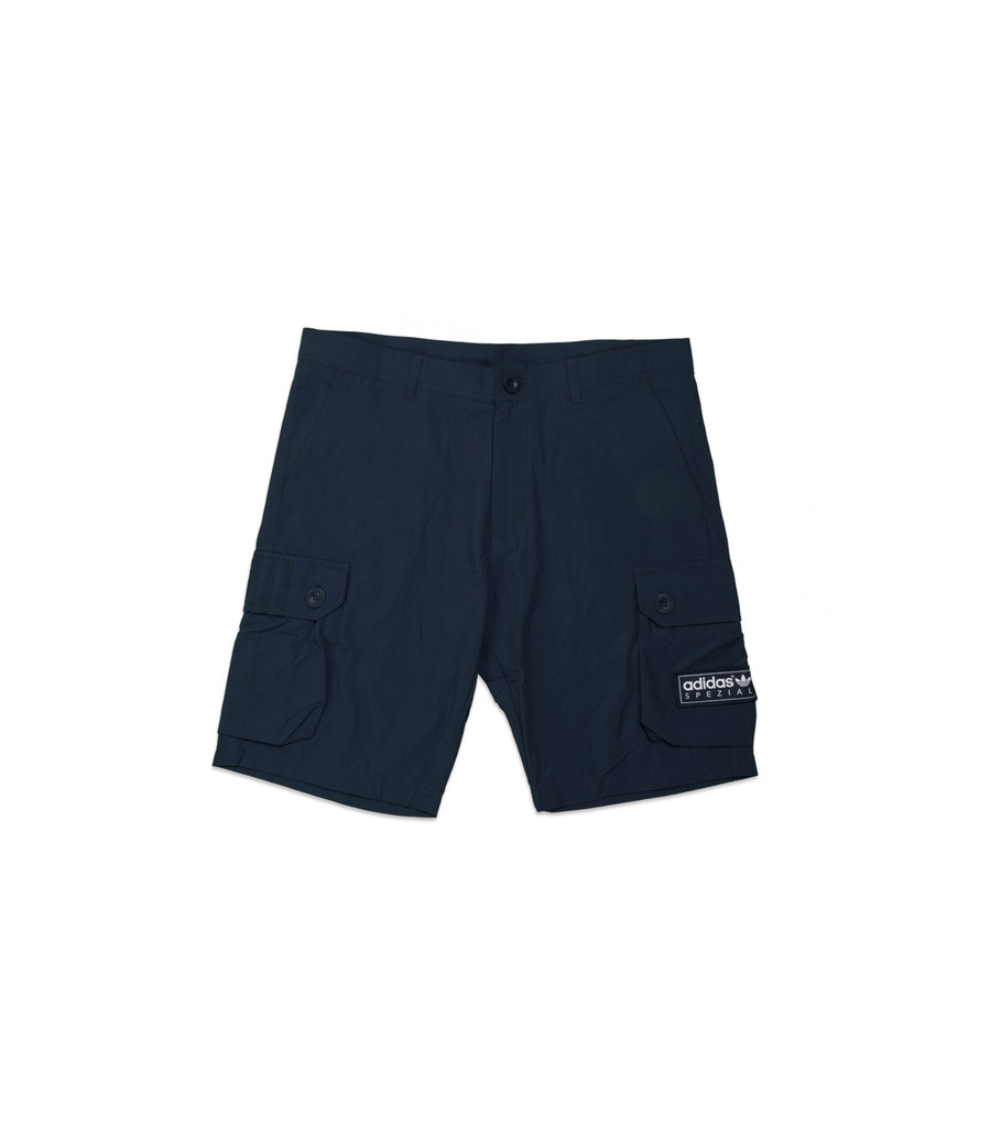 "adidas Spezial Aldwych Cargo Short ""Night Navy"""