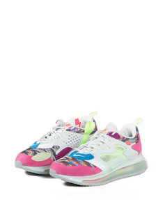 "Nike Air Max 720 OBJ ""Multi-color/Hyper Pink"""
