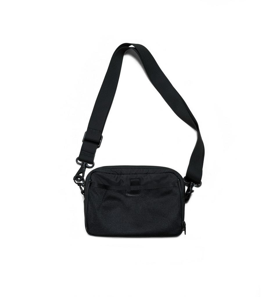 """Y-3 Sling Bag """"Black""""-2"""