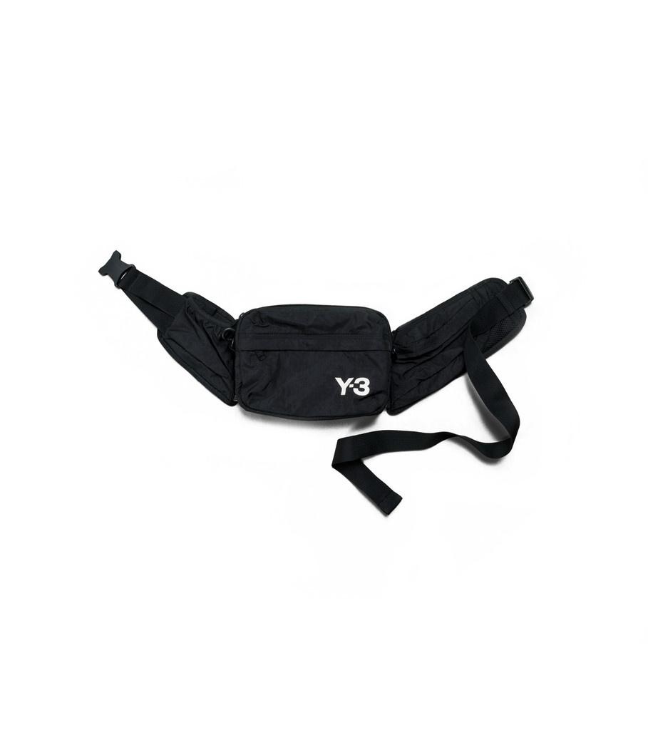 """Y-3 Sling Bag """"Black""""-3"""