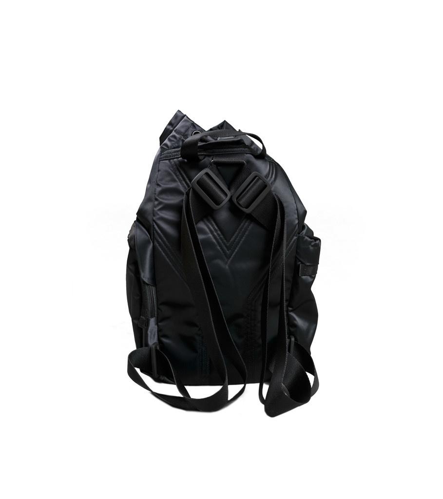 "Y-3 Mini Backpack ""Black""-2"