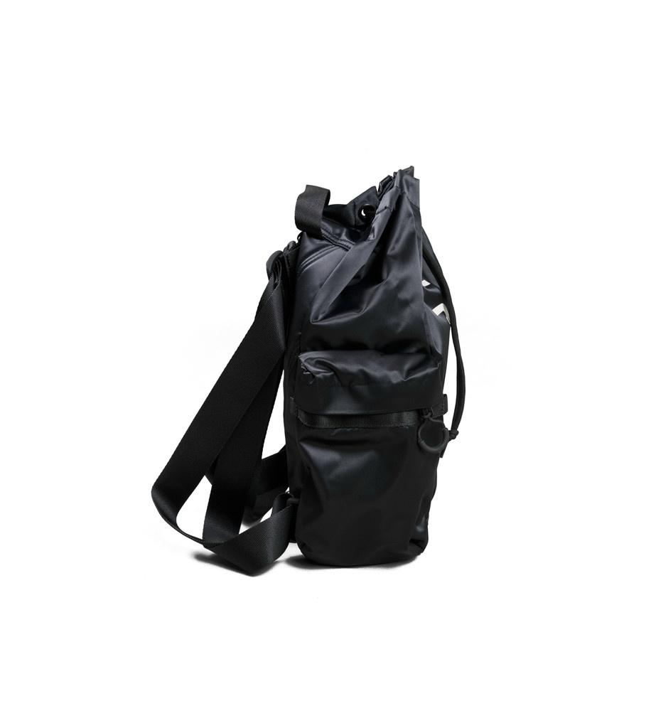 "Y-3 Mini Backpack ""Black""-3"