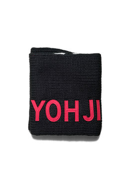 """adidas Y-3 Yohji Scarf """"Black"""""""