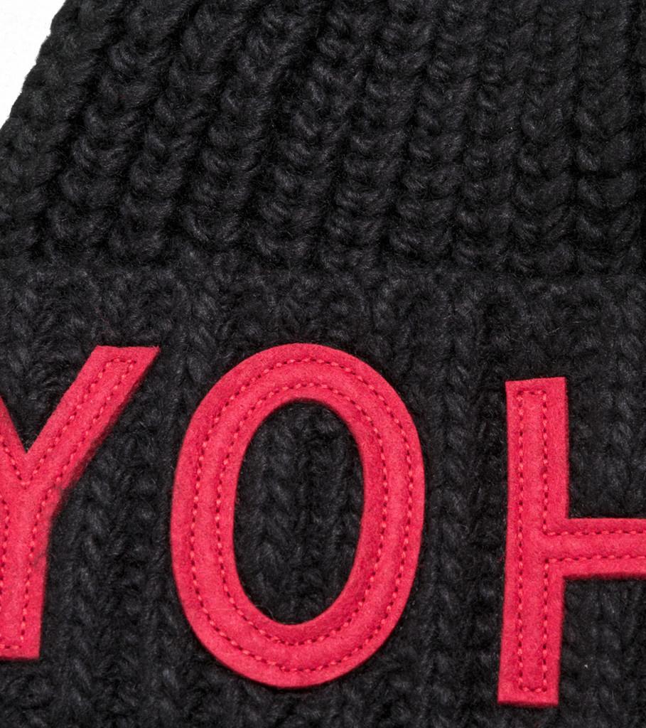"""adidas Y-3 Yohji Beanie """"Black"""""""