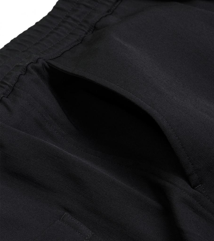 "adidas Y-3 Wool Satin Straight Legs Pants ""Black"""