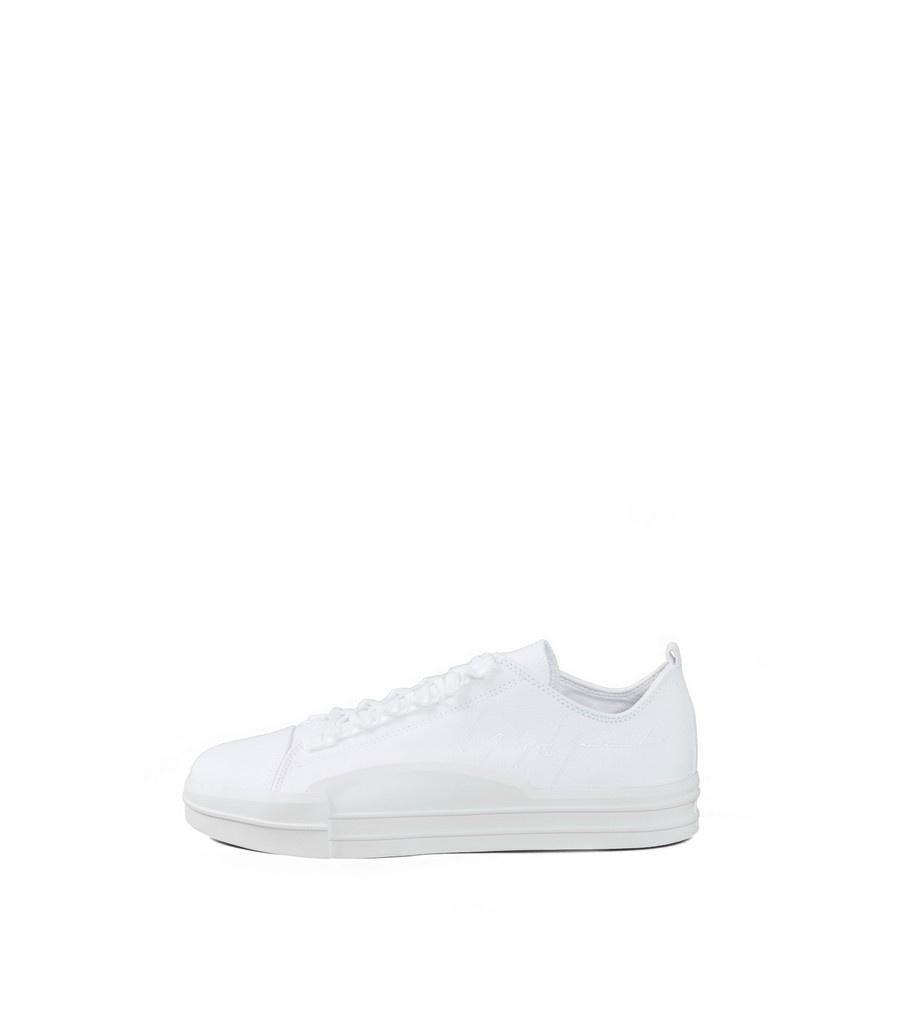 """adidas Y-3 Yuben Low """"Off White"""""""