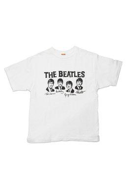 """Human Made Beatles Tee """"White"""""""