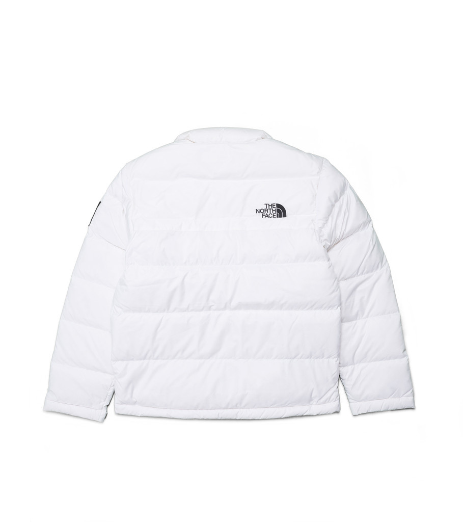 "The North Face 1992 Nuptse Jacket ""White/Black Reflective"""