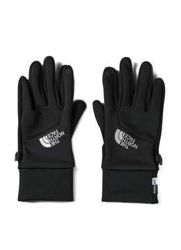 "The North Face Etip Glove ""Black/Silver Reflective"""