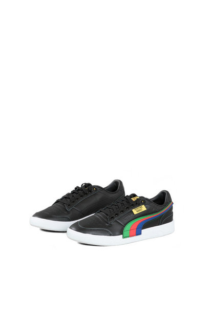 "R. Sampson Low X Chinatown Market ""Puma Black"""