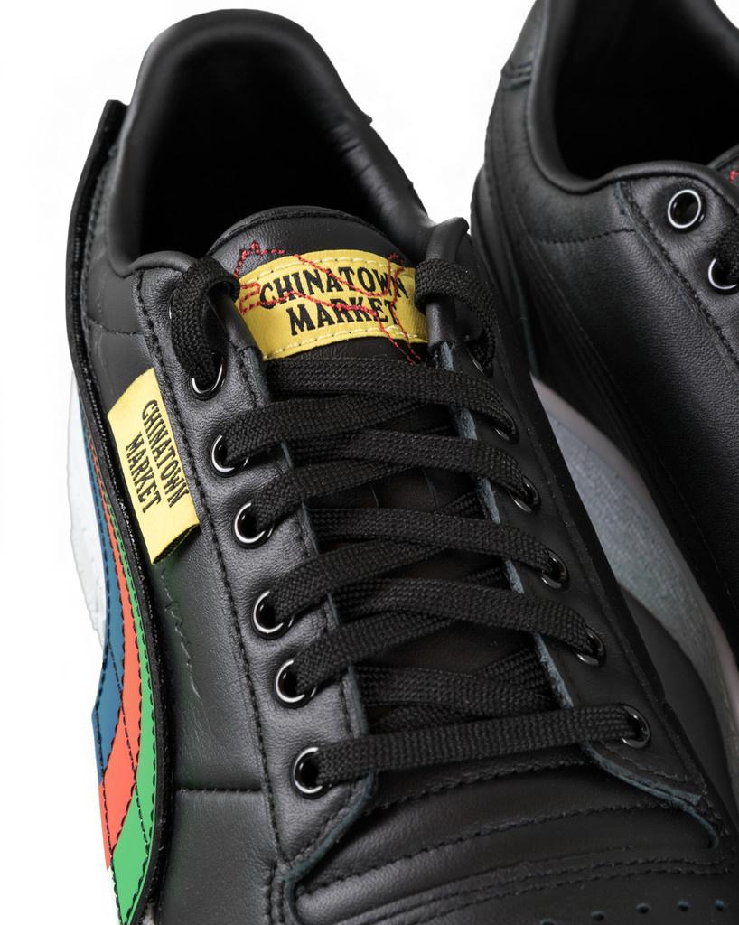 "R. Sampson Low X Chinatown Market ""Puma Black""-5"