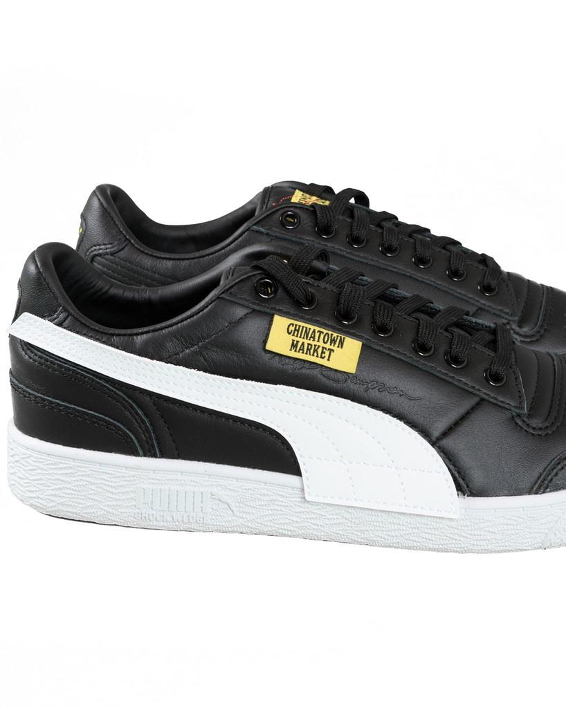 "Puma R. Sampson Low X Chinatown Market ""Puma Black"""