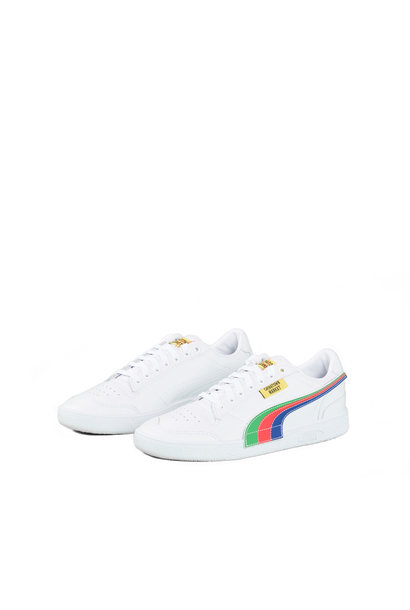 "R. Sampson Low X Chinatown Market ""Puma White"""