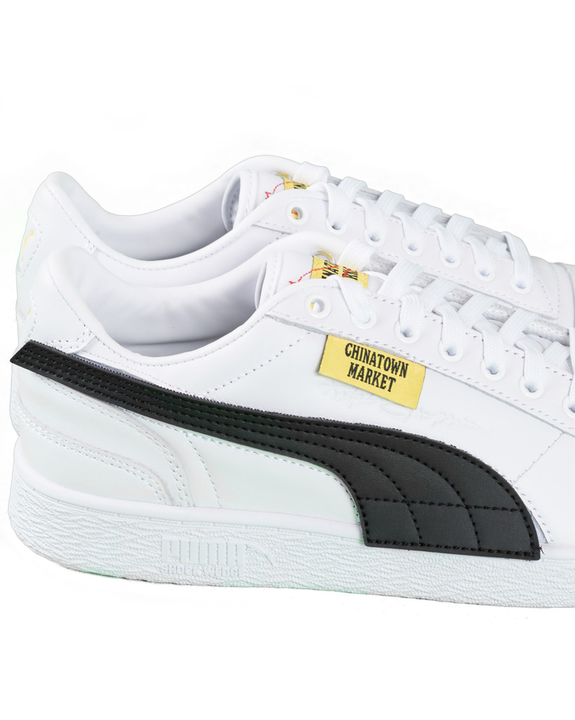 "R. Sampson Low X Chinatown Market ""Puma White""-8"