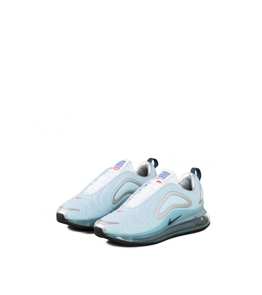 "Nike Air Max 720 ""Celestine Blue/Orange"""
