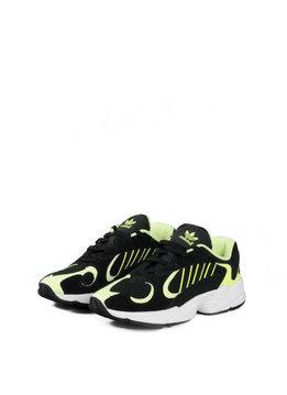 "adidas Yung-1 ""Black/Neon"""
