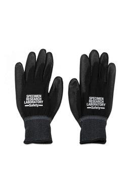 "Neighborhood SRL Glove Set ""Black"""