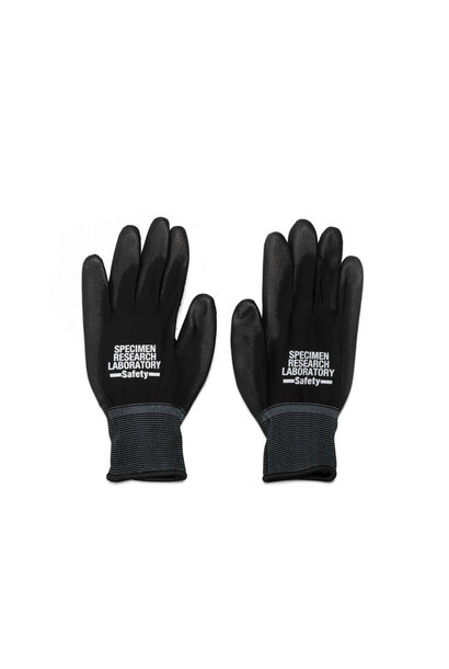 "SRL Glove Set ""Black"""