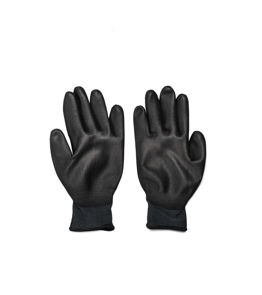 "SRL Glove Set ""Black""-2"