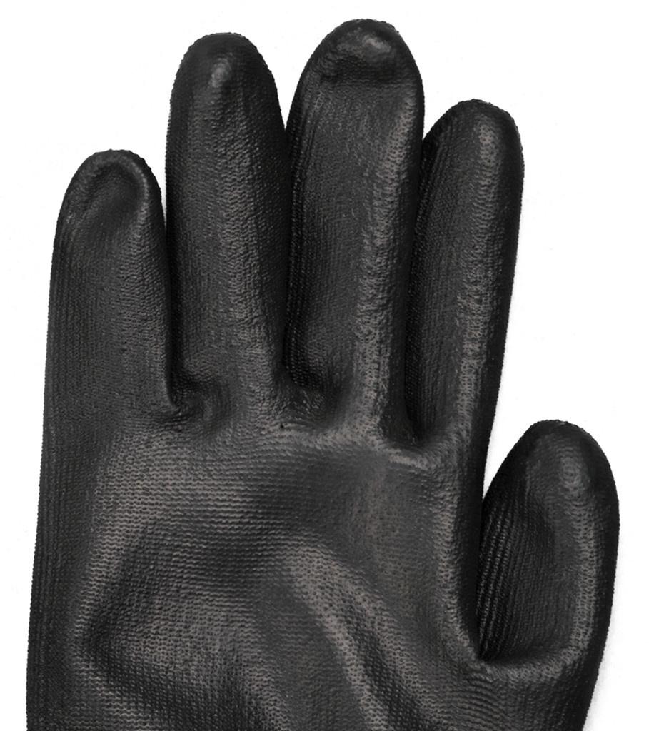 "SRL Glove Set ""Black""-4"
