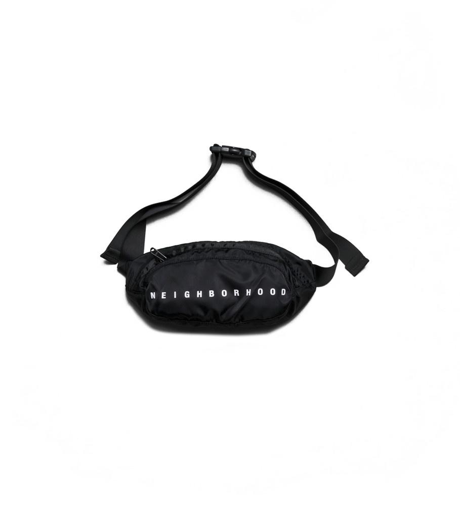 """Waist Bag """"Black""""-1"""