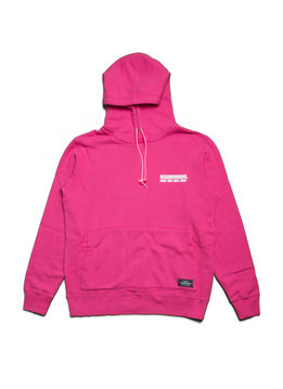"Neighborhood Classic-S Hoodie ""Pink"""
