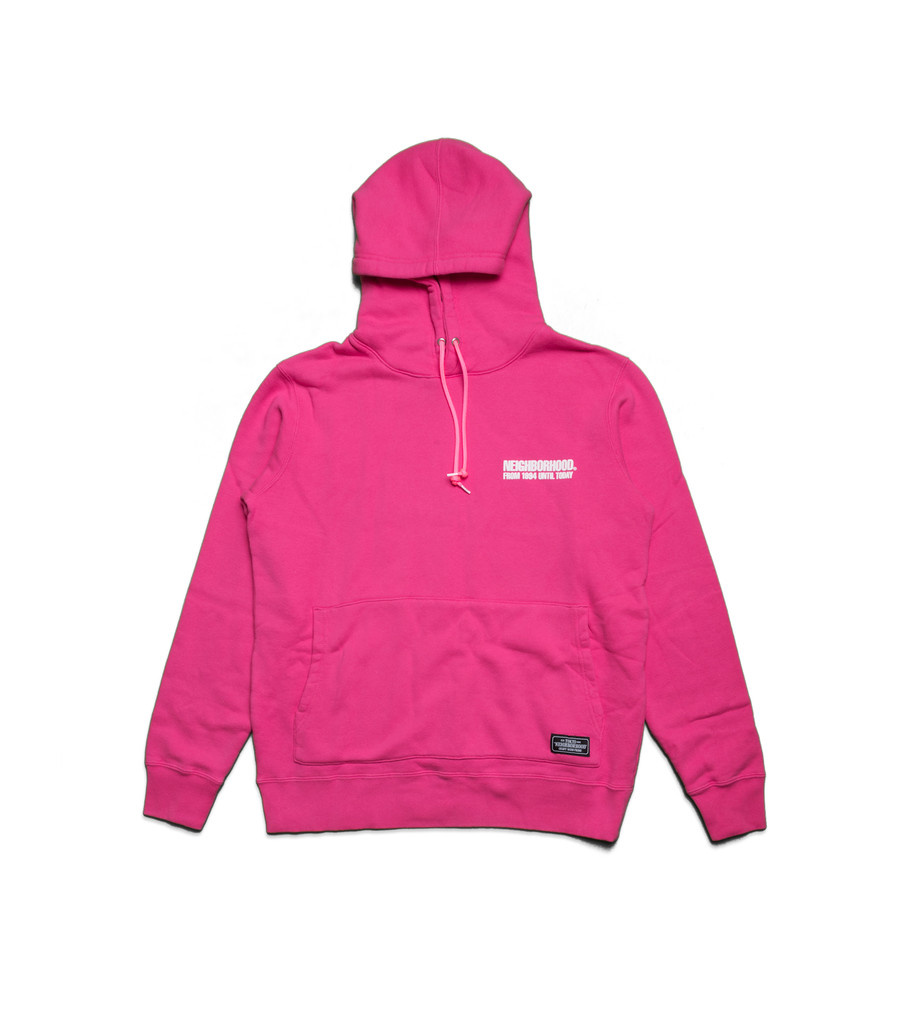 """Classic-S Hooded """"Pink""""-1"""