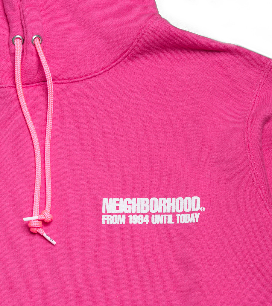 """Classic-S Hooded """"Pink""""-3"""