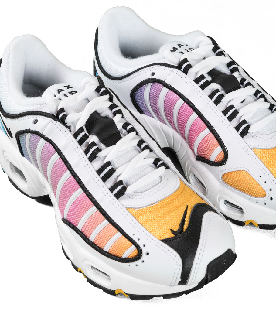 "Air Max Tailwind IV ""White/Multicolor""-6"