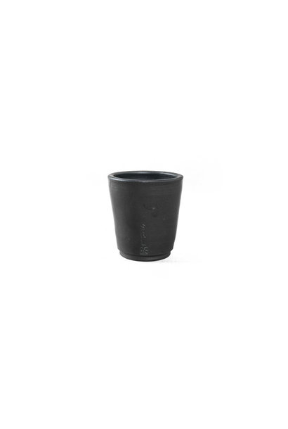 "SRL 3 Plant Pot ""Black"" (Small)"