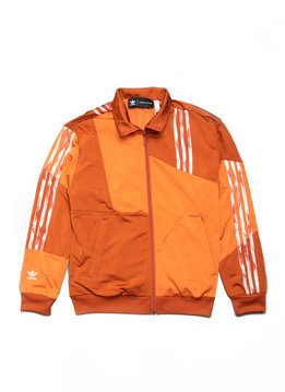 "adidas Danielle Cathari Track Jacket ""Fox Red"""