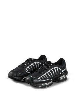 "Nike Air Max Tailwind IV ""Black/Metallic Silver"""