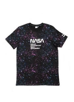"""Puma Space Agency AOP Tee """"Black"""""""