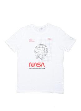 "Puma Space Agency Tee ""White"""