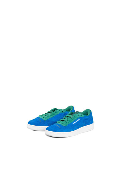 "Club C85 x Pleasures ""Blue/Green"""