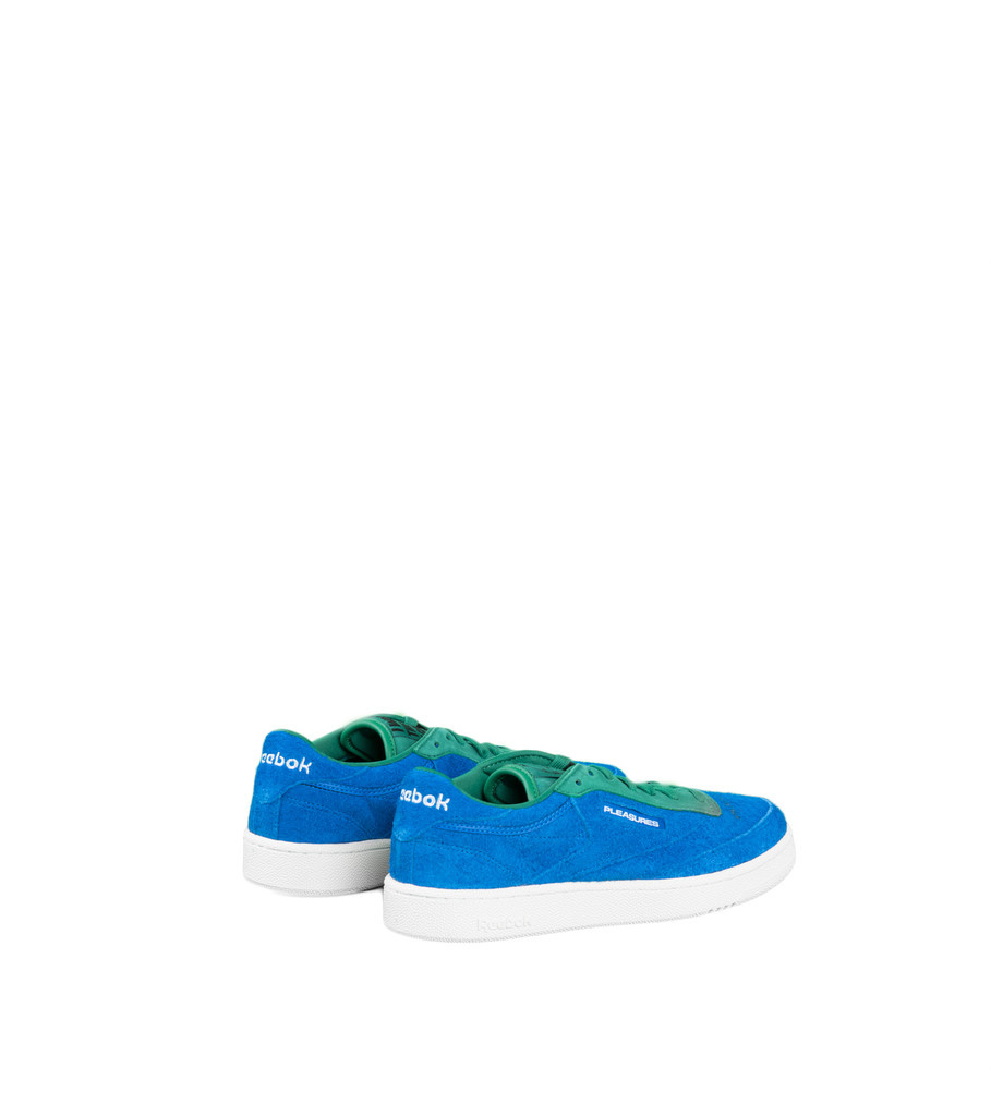 "Club C85 x Pleasures ""Blue/Green""-2"
