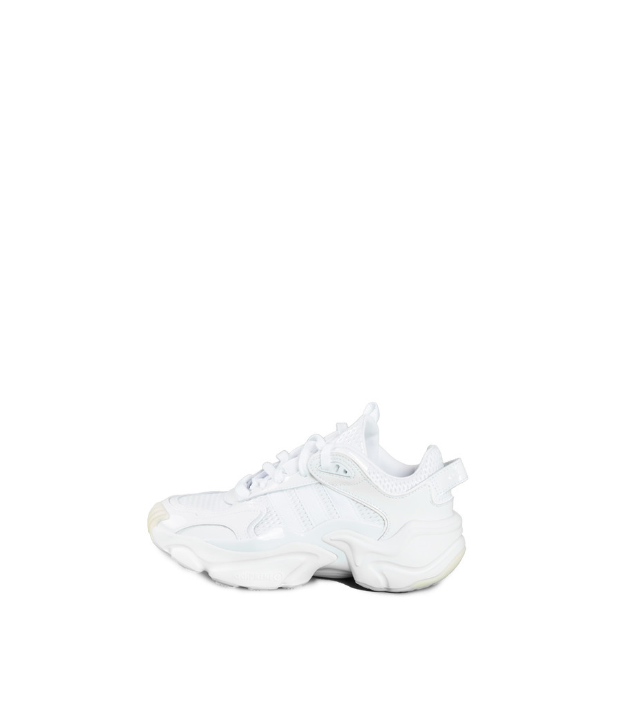"W Magmur Runner ""White""-3"