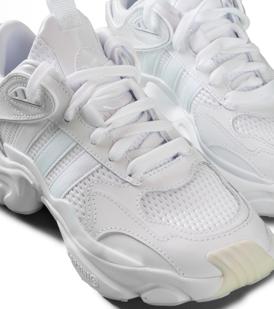 "W Magmur Runner ""White""-5"