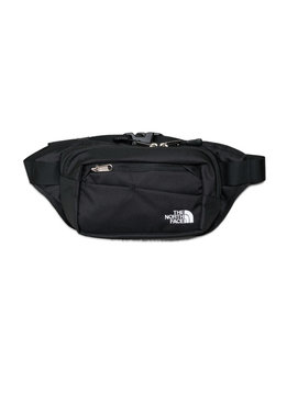"The North Face Bozer Hip Pack II ""Black/White"""