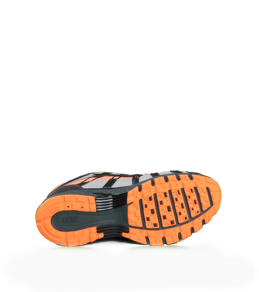"""Nike P-6000 """"Total Orange/Black"""""""